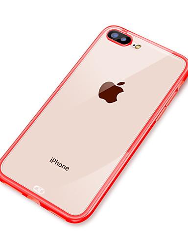 מגן עבור Apple iPhone XS / iPhone XR / iPhone XS Max שקוף כיסוי אחורי אחיד רך TPU