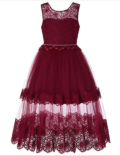 fdf849b3ae938 Floor Length, Flower Girl Dresses, Search LightInTheBox