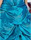 A-line fără curea dragoste podea lungime taffeta prom rochie de ts couture®