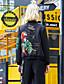billige Blazere og jakker til damer-Jakke Fritid/hverdag Ferie Dame