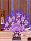 billige Vifter og parasoller-Fest / aften / Avslappet Materiale Bryllupsdekorasjoner Ferie / Klassisk Tema Alle årstider