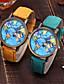 preiswerte Quartz-Damen Kleideruhr Modeuhr Armbanduhr Einzigartige kreative Uhr Armbanduhren für den Alltag Simulierter Diamant Uhr Chinesisch Quartz