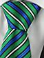 cheap Men's Ties & Bow Ties-Men's Polyester Necktie - Striped