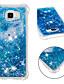 povoljno Maske za mobitele-Θήκη Za Samsung Galaxy J4 Otporno na trešnju / Šljokice Stražnja maska Šljokice Mekano TPU