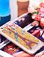 povoljno Maske za mobitele-Θήκη Za Xiaomi Redmi 5A Otporno na trešnju / Šljokice Stražnja maska Eiffelov toranj / Šljokice Mekano TPU