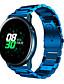 זול להקות Smartwatch-צפו בנד ל Samsung Galaxy פעיל Samsung Galaxy אבזם מודרני מתכת אל חלד רצועת יד לספורט