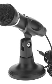 LX-M30 Hoge kwaliteit multimedia microfoon voor Netto KTV, Computer, PC