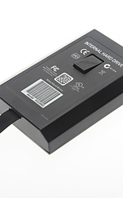 Монтажный кронштейн для жесткого диска Назначение Xbox 360 ,  Монтажный кронштейн для жесткого диска ABS 1 pcs Ед. изм
