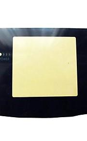 2 x reemplazo de la cubierta del protector de pantalla para el color game boy juego de consola GBC