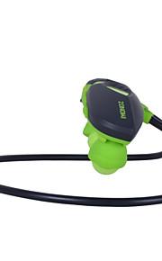 sport stereo trådløst bluetooth v4.0 headset hovedtelefon hovedtelefon med mikrofon til iPhone 6 / 6plus / 5 / 5s / S6 (assorteret farve)