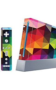 B-SKIN Bags, Cases and Skins - Wii U Novelty