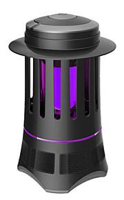 4w10led violetti wave erittäin hiljainen ei säteilyä fotokatalyyttiä hyttyskarkotetta sopivia 20-60㎡ (AC220V-240v)