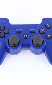 Bezdrátová herní ovladač Pro Sony PS3 ,  herní ovladač ABS 1 pcs jednotka