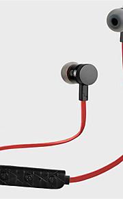 MAQ M9 Passive HøjtalereForMobiltelefonWithSport / Lyd-annulerende / Bluetooth