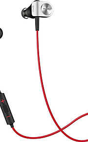 MEIZU Meizu EP51 I øret Trådløs Hodetelefoner Plast Sport og trening øretelefon Med volumkontroll / Med mikrofon Headset
