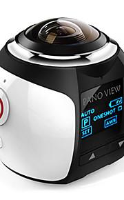 V1 Action Kamera / Sportskamera 8,0 MP 5.0 MP 14MP 16MP 12MP 4608 x 3456 Ministil Wifi Vandtæt 30fps 60fps Nej 0 1 CMOS 32GB H.264
