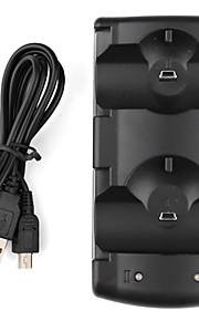 Batterier og Opladere Til Sony PS3 Playstation Move Batterier og Opladere enhed