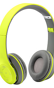 2017 nye bluetooth hovedtelefon trådløse headset sport øretelefoner bærbare earpods med fm tf for iphone 7 Xiaomi mi 5 pk P47 Auriculares