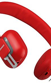 ikanoo k5 bluetooth 4.1 hovedtelefon sport trådløs hifi headset musik stereo håndfri hovedtelefon til iphone samsung Xiaomi