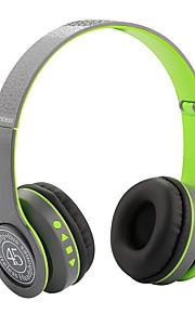 2017 nye p45 bluetooth hovedtelefon trådløst headset sport øretelefoner bærbare earpods med fm tf for iphone 7 Xiaomi mi 5 pk P47