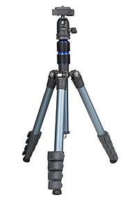 Aluminium 300mm 5 Sektioner Mobiltelefon GOPRO Digital Kamera Stativ
