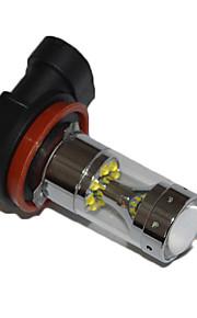 Automatisch Lampen 60W Krachtige LED LED Mistlamp