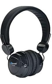 at-bt807 trådløse bluetooth hovedtelefoner øretelefon øretelefoner stereo håndfri headset med mikrofon mikrofon til iphone galaxy htc