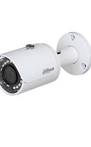 dahua® ipc-hfw1120s 1.3mp ir mini netwerkcamera met poe 3.6mm lens dag nacht