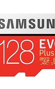 SAMSUNG 128GB TF karty Micro SD karta Paměťová karta UHS-I U3