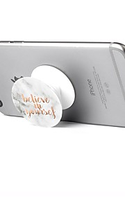 skrivebord universelt mobilophæng monteringsholder holder justerbar stativ 360 ° rotation universel mobiltelefon polycarbonat holder