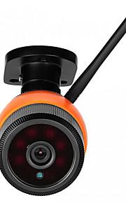 veskys® 1.3mp 960p impermeabile senza fili di sicurezza proiettile ip cameraaluminum lega 1.3mp wi-fi ip fotocamera di sicurezza /