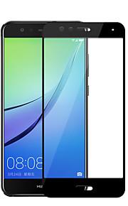 Proteggi Schermo Huawei per P10 Lite Vetro temperato 1 pezzo Proteggi-schermo integrale A prova di esplosione Estremità angolare a 2,5D