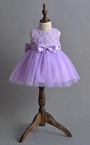 46 Μωρό Κοριτσίστικα Λουλουδάτο Λουλούδι Αμάνικο Πολυεστέρας Φόρεμα  Ανθισμένο Ροζ 4d0cb0eca19