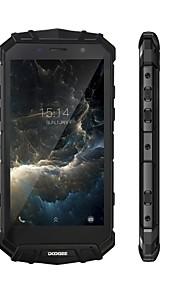 "DOOGEE S60 5,2 inch "" 4G Smartphone (6 GB. + 64GB 21 mp MediaTek Helio P25 5580 mAh mAh) / 1920*1080"