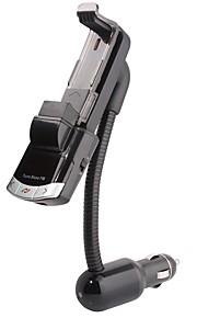 bt8118 bluetooth handsfree bellen voertuig houder telefoonhouder mp3 speler usb fm zender bluetooth auto oplader auto accessoires