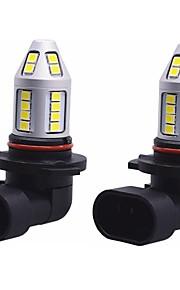 2pcs Lampen 150W SMD 3030 1500lm 30 Mistlamp For Universeel Alle Modellen Alle jaren