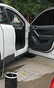 Artículos de Reconocimiento de Empleado Ducha Universal Herramientas de limpieza de vehículos para Coche Acampada y Senderismo Portátil