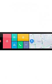 "Xiaomi M1 1080p 160 Gradi Automobile DVR 9"" IPS Dash CamforUniversali GPS Visione notturna G-Sensor Wi-fi"