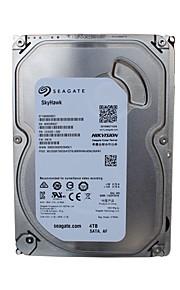 Seagate® Hard Diske ST4000VX000 4TB Desktop Internal Hard 5900 RPM SATA 64MB Cache 3.5-inch HDD for Sikkerhed Systemer 18*13cm 0.6kg