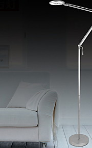 Modern/Zeitgenössisch Verstellbar Stehleuchte Für 220v Weiß