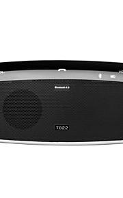 Universal T822 Bluetooth Bil Sæt Bluetooth mp3 Højtaler