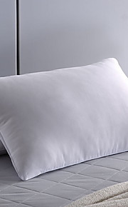Comfortable - Superior Quality Bed Pillow Polyester Polypropylene Comfy Inflatable