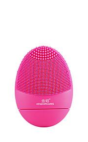 Pulizia facciale for Uomini e donne Stile Mini Bassa vibrazione Leggerezza Luce e comodo 220V Rimozione cuticole Dimagrante Detergente