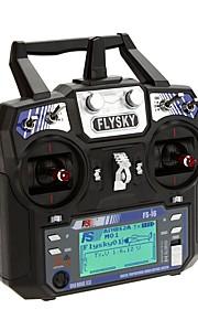 FLYSKY FS-i6 RC вертолеты RC вертолеты Композитный материал
