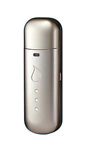 Cura del viso for Donne Stile Mini Staccabile Uso senza fili Luce e comodo Multiuso Design ergonomico <5V Sbiancante Ringiovamento pelle