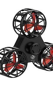 RC Dron YIJIATOYS FLYING GYROSCOPE 3 Ejes 2.4G No Quadccótero de radiocontrol  Vuelo Invertido De 360 Grados 1 Manual de Operación 1