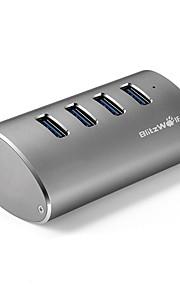 4 Hub USB USB 3.0 USB 3.0 Alta velocità Data Hub