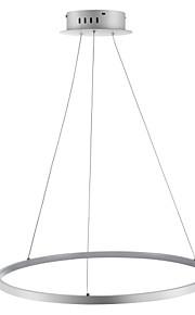 Ecolight™ Moderne / Nutidig Vedhæng Lys Baggrundsbelysning - LED, 110-120V 220-240V, Varm Hvid Hvid Dimbar med fjernbetjening, LED