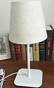 Tradicional/Clásico Decorativa Lámpara de Mesa Para Plástico 220-240V