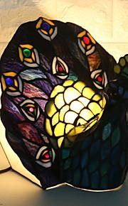 Tradicional/Clásico Decorativa Lámpara de Mesa Para Vidrio 220-240V